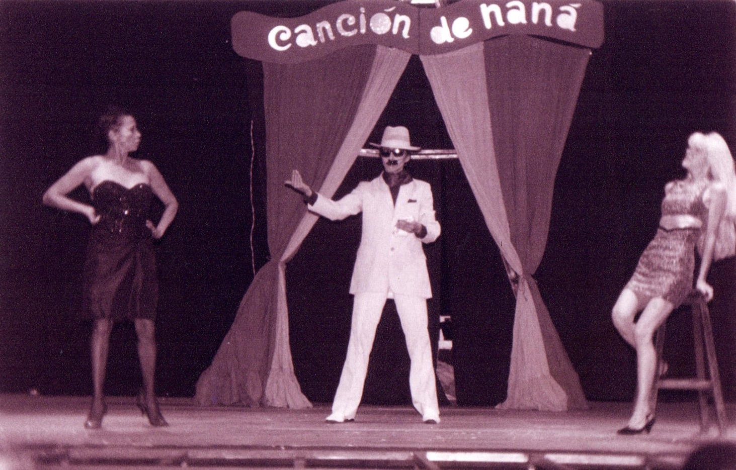 Canción de Naná (1986)