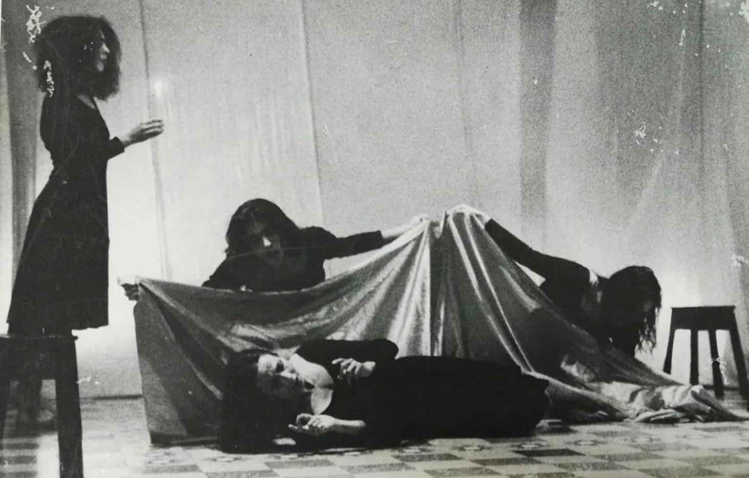 Bocas de bolero (1993)